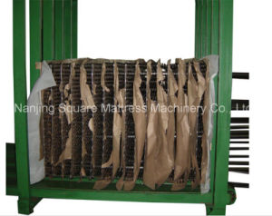 Model Dbj Spring Unit Compressing Machine pictures & photos