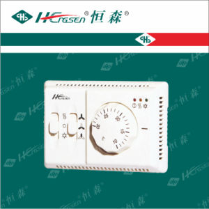 Experienced OEM Manufacturer of Manual and Digital Thermostat/ Room Stat pictures & photos