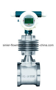 Water Electromagnetic Flow Meter, Turbine Water Flow Meter and Steam, Air Mass Vortex Flow Meter pictures & photos