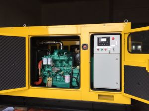 160kw/200kVA Diesel Power Generating Set pictures & photos