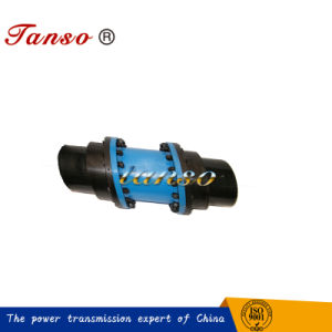 China Supplier Drum Gear Coupling pictures & photos