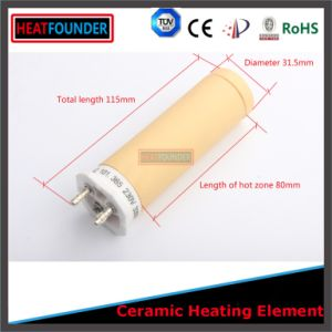 High Quality 1550W Ceramic Heating Element for Plastic Welder pictures & photos