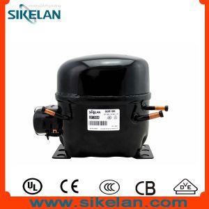 R404A Compressor, Light Commercial Refrigeration Compressor Gqr16k, Lbp, 220V, 3/4HP pictures & photos