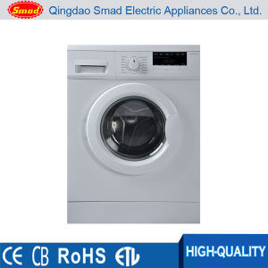 220V Automatic Household Front Loading Fully Automatic Washing Machine Price pictures & photos