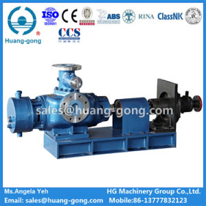Diesel Oil Pump Twin Screw Type pictures & photos
