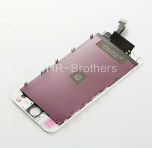 Wholesale Mobile Phone LCD for iPhone 6 Mobile Phone Part pictures & photos