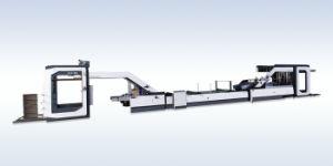 High--Speed Carton Automatic Flute Laminator pictures & photos