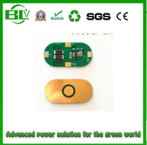 SANYO Li-ion BMS Protection Circuit Board for 7.4V a Battery Pack OEM/ODM Factory pictures & photos