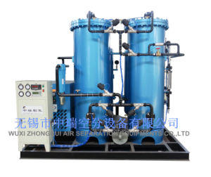 Nitrogen Gas Filling Machine pictures & photos