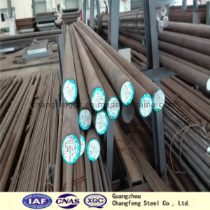 Hot Forged Mould Steel Bar for SAE1045/SAE1050 pictures & photos