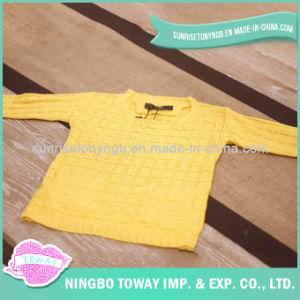 Childrens Designer Cheap Knitting Crochet Baby Wear Cute Kids Clothes pictures & photos