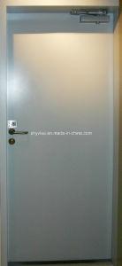Steel/Wooden Fire Door pictures & photos