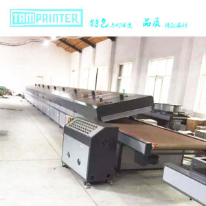 TM-IR-P Water Screen Furniture Paint Boothinfrared Paint Dryers pictures & photos