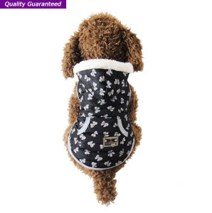 Guangzhou Pet Supply of Puppy Dog Hoodie