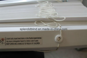 50mm Window Wood Blind Slat with Regency System (SGD-Blind-5334) pictures & photos