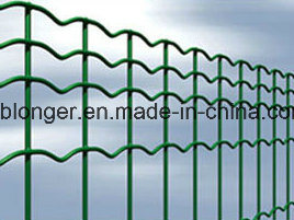 Europ Fence-Holland Iron Wire Mesh/PVC Welded Wire Mesh pictures & photos