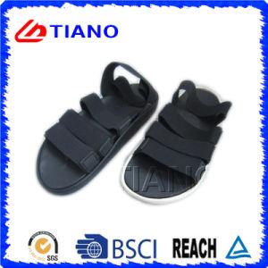 Strap Beach EVA Distributor Man Sandal (TNK35600) pictures & photos