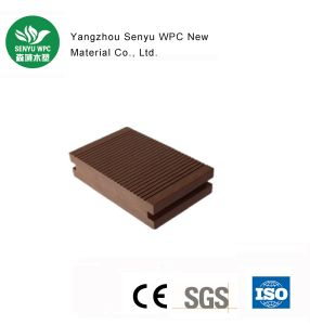 WPC Wood Plastic Composite Outdoor Flooring (SY-04) pictures & photos