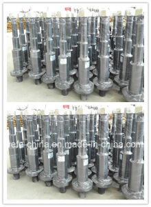 Excavator Recoil Spring Assy Track Adjuster Assy (Hyundai R150-3 R305) pictures & photos
