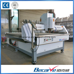 CNC Cutting Wood Lathe (zh-1325h) pictures & photos