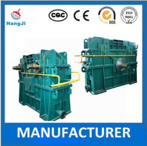 Increasing Box and Rolls for Steel Rolling Mill Equipment pictures & photos