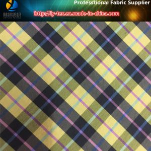 Nylon Yarn Dyed Spandex Fabric with Anti-Dust Mites for Shirt pictures & photos