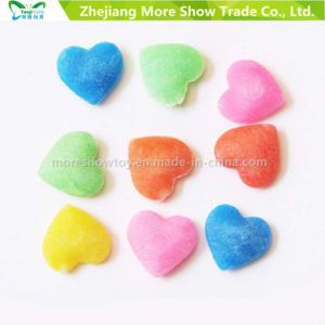 Hot Fashion Heart Shaped Growing Toys Expanding Growing Water Cartoon Toys pictures & photos