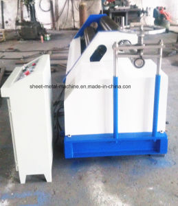 1.5m Steel Plate Mechanical Bending Machine (W11F-8X1550) pictures & photos