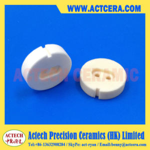 Customized Machining Zirconia Ceramic Mechanical Parts/Zro2 Ceramic Components pictures & photos