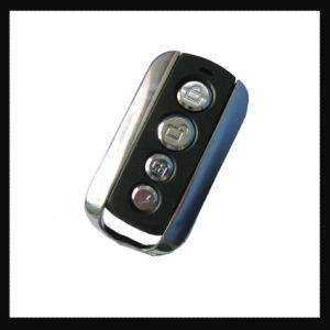 Fixed Code Duplicator Wireless Remote Control for Garage Door (SH-FD010) pictures & photos