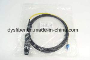 Odc Male Fiber Optical Outdoor Patch Jumper pictures & photos