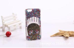 Skeleton Diamond Phone Case for iPhone 7 7plus 6 6plus 5 5s 5c pictures & photos