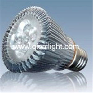 GU10 3X3w LED Spotlight (QC-GU10 3X3W-S13) pictures & photos
