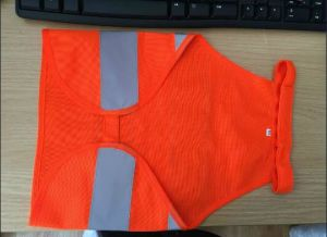 Hi-Vis Reflectivepets Safety Vest pictures & photos