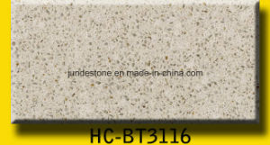 Light Grey Quartz Floor Tile and Wall Tile pictures & photos