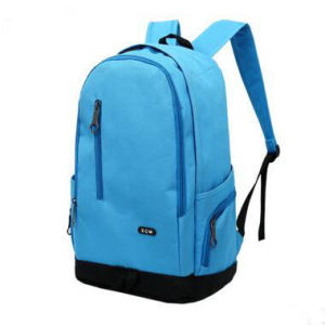 Nylon Sport Bag Large Capacity Waterproof School Backpack pictures & photos