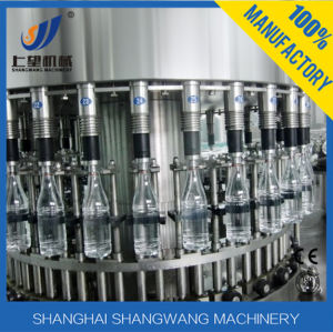 Carbonate Drinks Production Line/Cola Production Line pictures & photos
