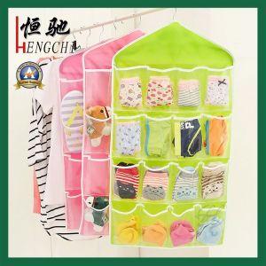 Hot Sale Muti Pockets Bathroom Home Storage Organizer pictures & photos