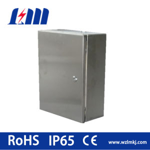 Stainless Steel 304 Enclosure (400x300x200mm) pictures & photos