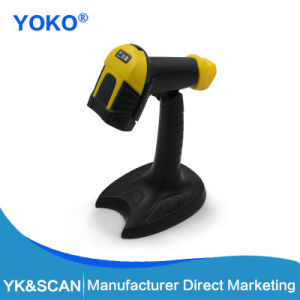 Kiosk Handfree Laser Code Reader with Holder pictures & photos