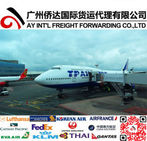Airfreight Forwarder to Vadivostok