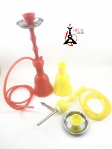 Plastic 2017 Style Top Quality Nargile Smoking Pipe Shisha Hookah pictures & photos