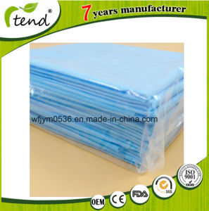 Environmental Puppy Training Pad Manufacture and Exporter pictures & photos