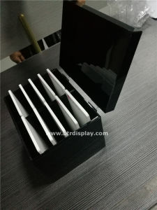 Acrylic Eyelashes Package Box Manufacturer Btr-B7048 pictures & photos