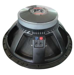 Professional Stage Sound 18 Inch Subwoofer Component Speakers pictures & photos