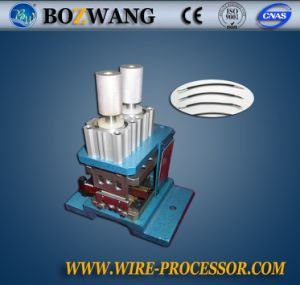 Bw Electrical Pneumatic Vertical Stripper & Twister Machine pictures & photos