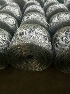 Crimped Wire Mesh/Wire Mesh Fence/Crimped Mesh pictures & photos
