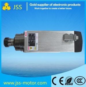 Best Price for 6kw Er25 Air Cooling Spindle Motor in Changzhou pictures & photos