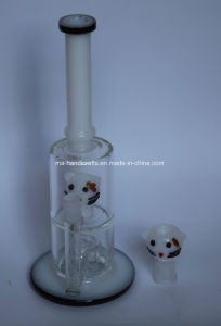 """13"""" Hello Kitty Smoking Glass Water Pipes Glass Bubbler Pipe pictures & photos"""