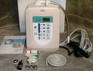 Alkaline Water Ionizer (SY-W618a) pictures & photos